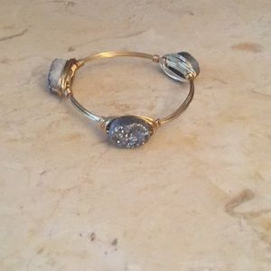 Jewelry - Hand crafted bracelet by Sweet Tea Jewels
